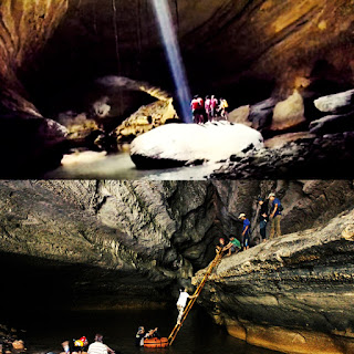 Beauty Of Green Canyon Adventure | Serba Pangandaran