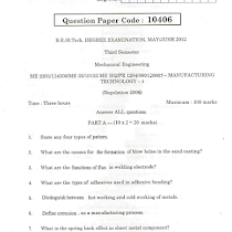 EE6351 Electrical Drives and Control Nov Dec 2014 Question