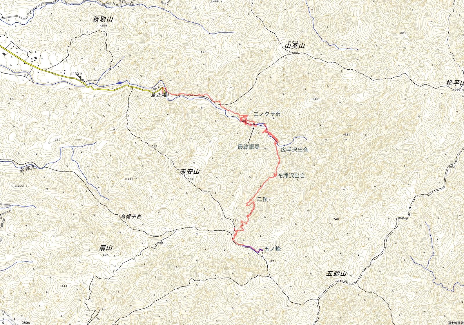 【社会】新潟県の五頭連山で2人の遺体発見、不明の親子か★10 YouTube動画>4本 ->画像>40枚