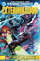 DC Renascimento: Exterminador #19