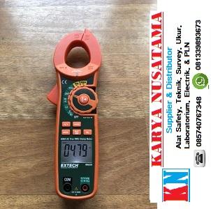 Jual Clamp Meter Extech Ma620 True RMS AC di Medan