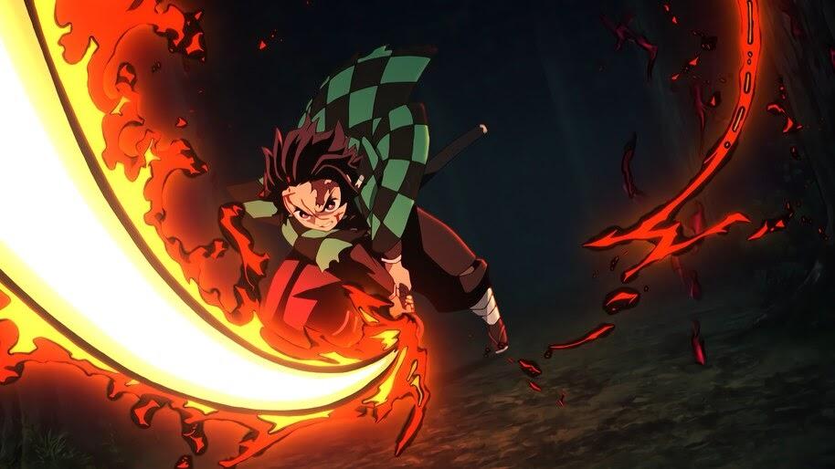 The Demon Slayer Kimetsu No Yaiba Manga Now Has 10 Million