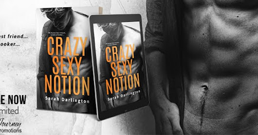 CRAZY SEXY NOTION is now live!!!