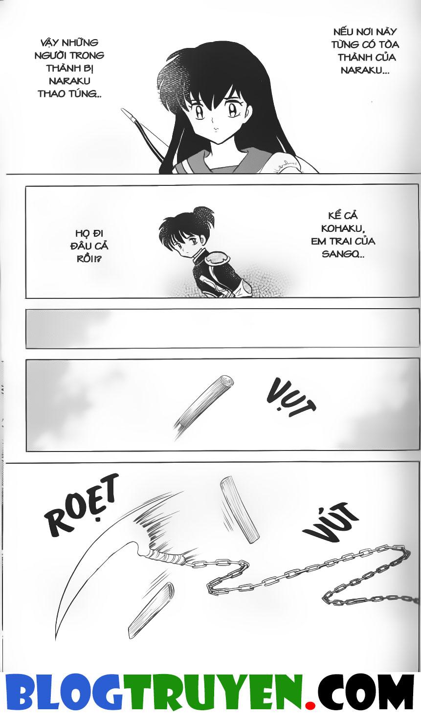 Inuyasha vol 18.9 trang 10