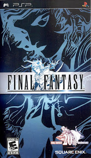 Final Fantasy PSP GAME