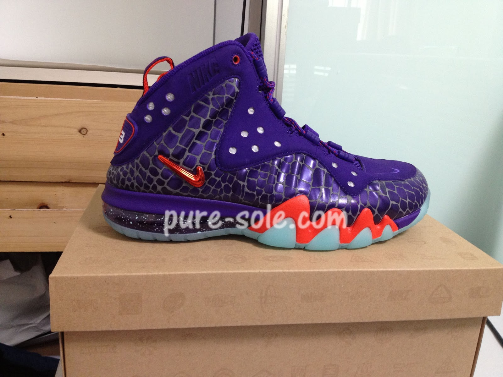 the latest 4dadb 62360 barkley phoenix suns 555097-581
