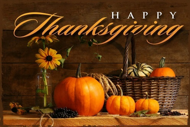 #20+ Happy Thanksgiving Day SMS 2016 - Top Best Thanksgiving Day SMS