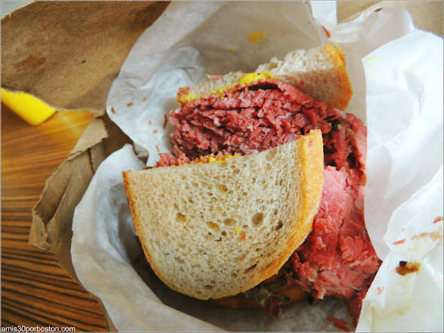 Montreal-style Smoked Meat