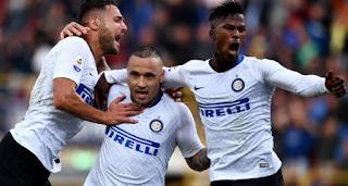مشاهدة مباراة انتر ميلان وكالياري بث مباشر اليوم 29-9-2018 Inter Milan vs Cagliari Live