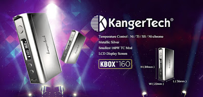About The Official Authorized Kanger Online Store