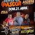CD AO VIVO PRINCIPE NEGRO RETRÔ - ASDEFA 21-04-19 DJ REBELDE