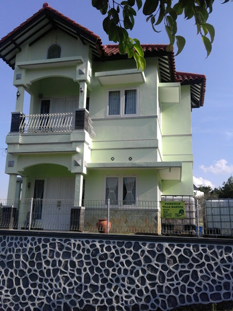 Villa Mangga Batu Malang