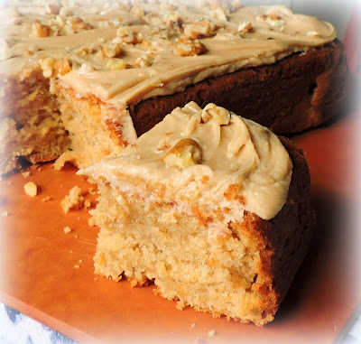 Maple Cake
