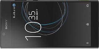 Cara Hard Reset Sony Xperia L1 Lupa Pola
