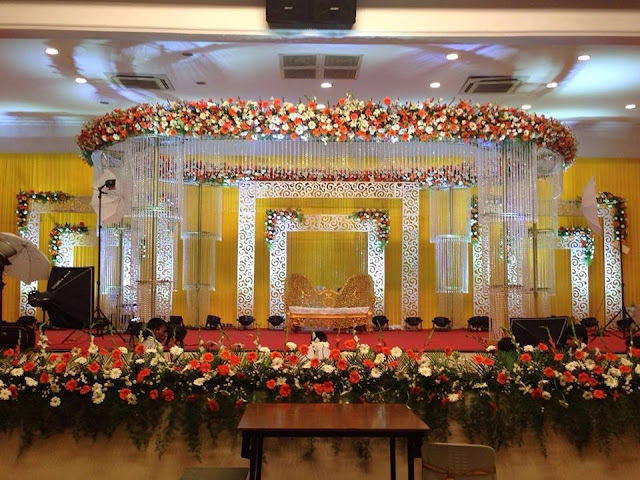 Wedding Decorators in Tirupati