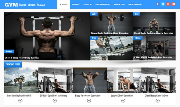 Gym MultiPurpose Blogger Template                                                                                                                                                                                                                                                                                                                                                                                                                                                                                                      http://blogger-templatees.blogspot.com/