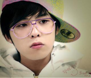 zaiilwoys top 21 cute boy of kpop idol