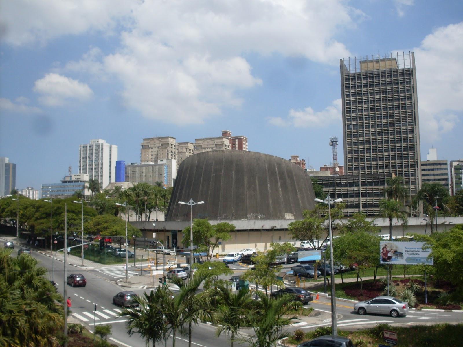 5- Santo André - 740.000