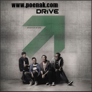 Drive Album Essence of Life