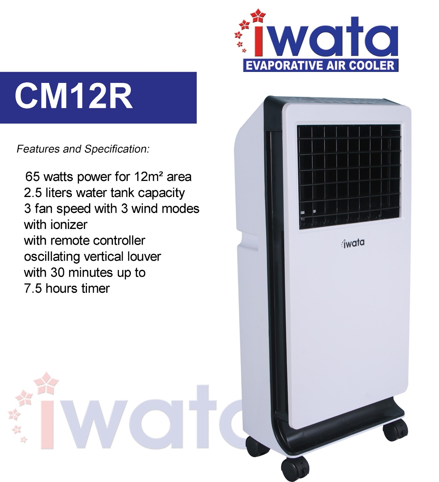 Iwata Products Iwata Air Coolers And Industrial Air Coolers