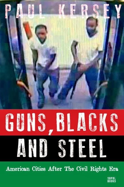 Guns, Blacks & Steel