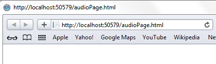 HodentekHelp: How to code an audio file to run in HTML5 using data