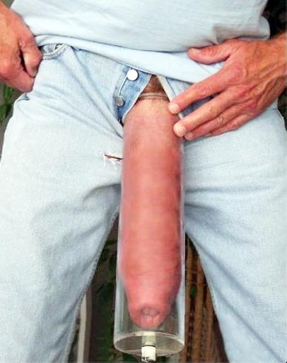 Penis Pumping Guide 46