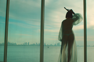 Rihanna Needed Me, Rihanna, Rihanna music video