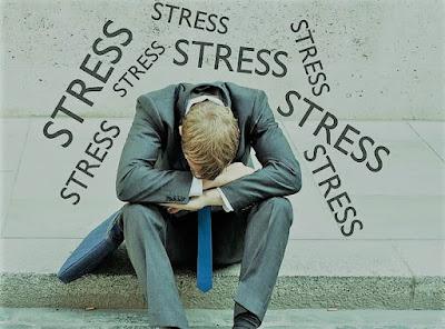 7 Langkah mudah Mengatasi dan menghilangkan Stres super ampuh