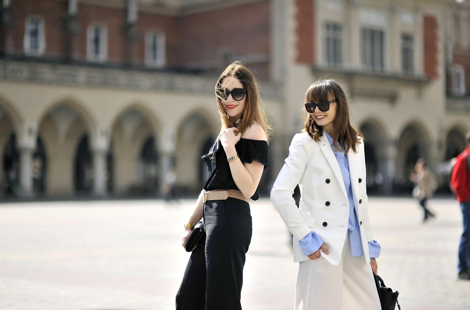 shinysyl | cammy | krakow | apart | elixa | blogerki razem na sesji