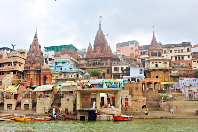 Temples of Varanasi - Kashi Temples