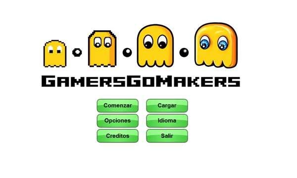 GamersGoMakers PC Game Español