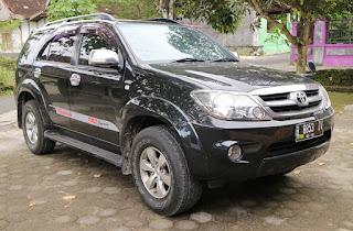 Rental Mobil Wonosari Gunungkidul