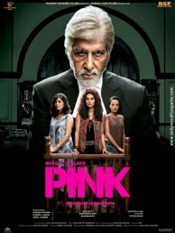 Pink (2016) Hindi Movie Theatrical Trailer