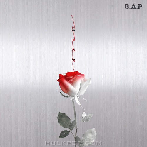 B.A.P – ROSE – Single