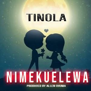 Download Mp3 | Tinola - Nimekuelewa