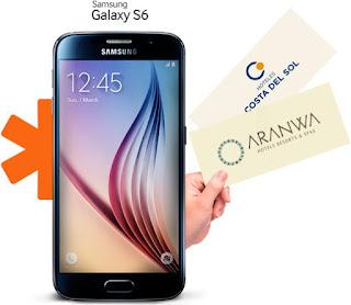 #Celularte - Gana Samsung Galaxy S6 Entel