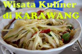 Kuliner Tempat Makan Paling Enak Di Karawang H Akhmad Marjuki