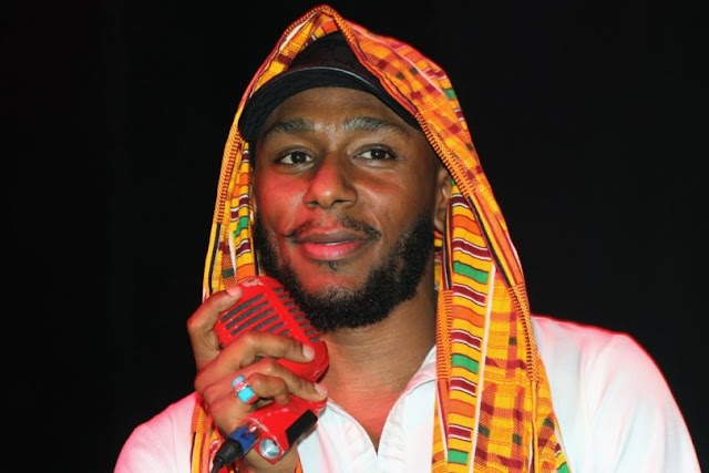 Mos Def (aka Yasiin Bey) Announces Surprise Album Before Retirement