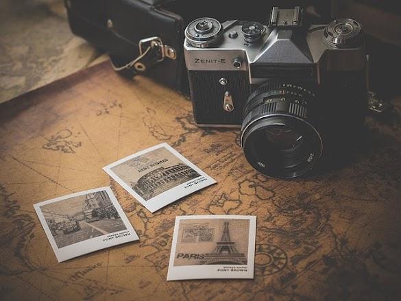 Cara Compress Ukuran Foto Menjadi Kecil Tanpa Mengurangi Kualitas Foto