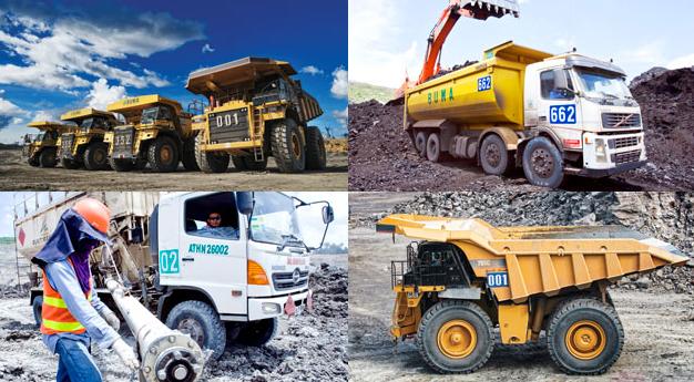 Lowongan Kerja PT.BUMA Tambang Batu Bara Terbaru 2018