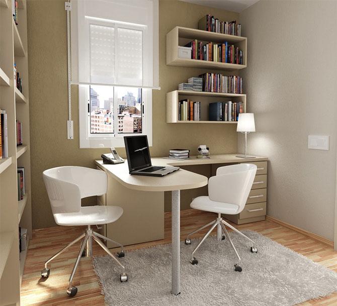House Designs: Top 15 Modern Teenagers Room Interior ...
