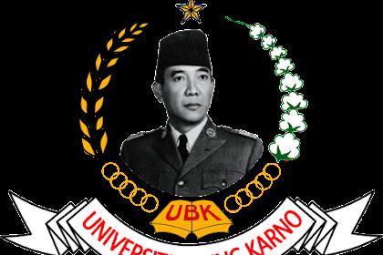 Pendaftaran Mahasiswa Baru (UBK-Jakarta) 2021-2022