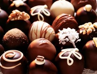 Khasiat dan Manfaat Coklat
