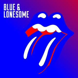 ROLLING STONES - Blue & lonesome 1