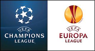 Jadwal Undian Semifinal Liga Champions & Liga Europa Jumat