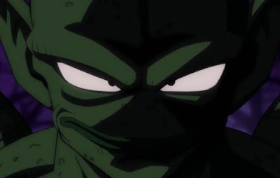 "Review de ""Dragon Ball Super"" Episodio 75."