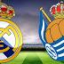 Real Madrid perdeu por 3 a 1 frente ao Real Sociedad no Espanhol