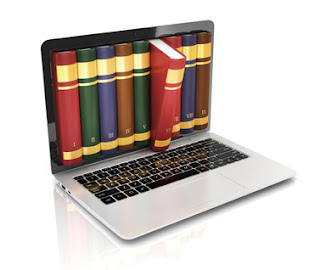 Online Kütüphane Hazırlıyorum
