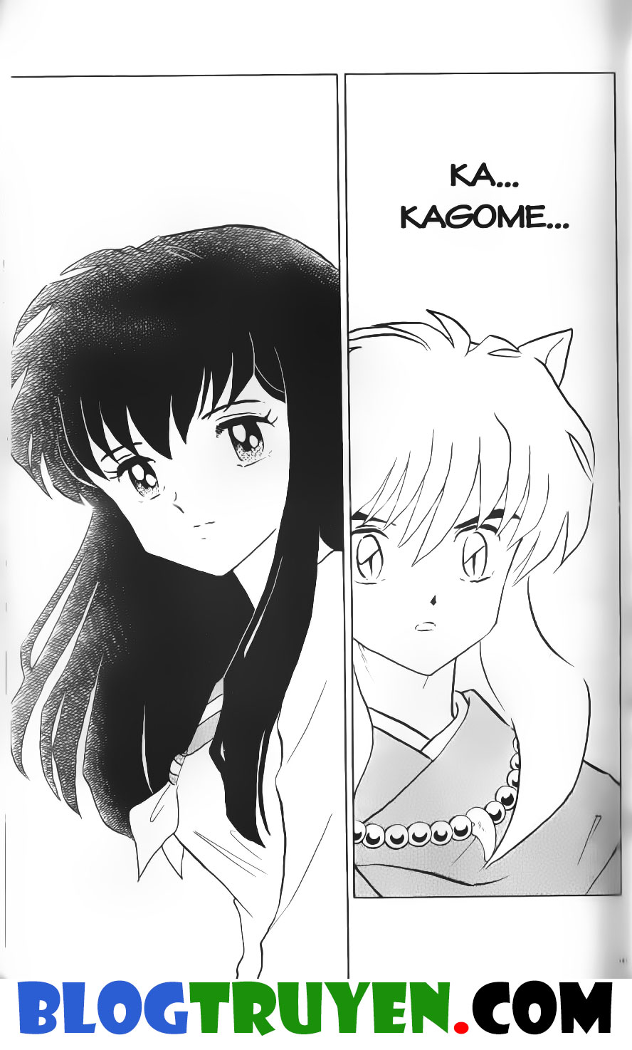 Inuyasha vol 18.8 trang 11